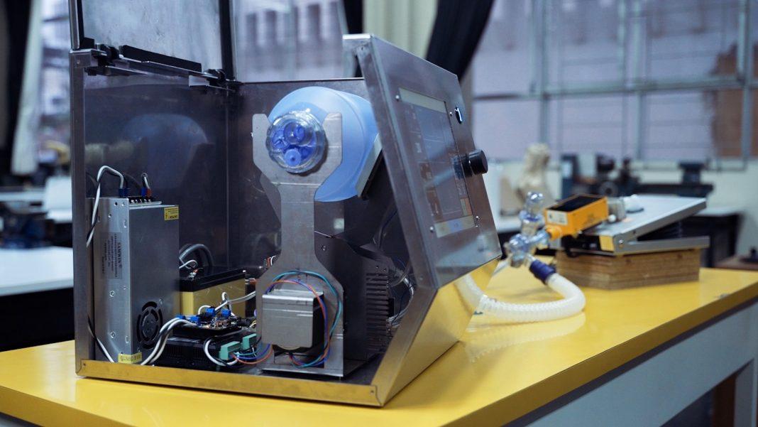 Movistar a través de su Fundación donará 55 ventiladores mecánicos