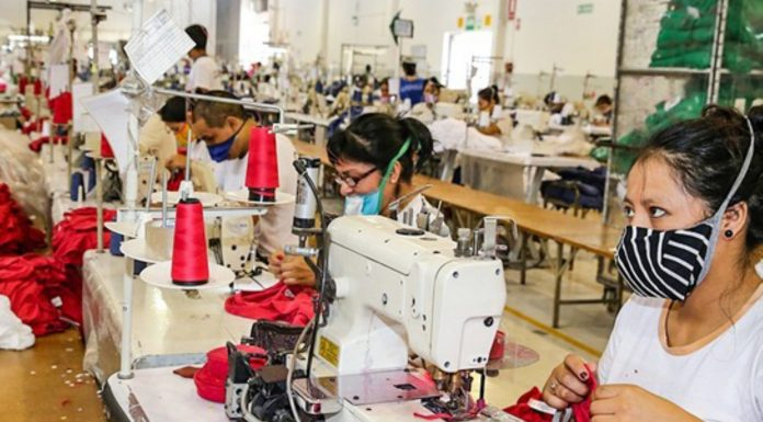 mujeres, empleos