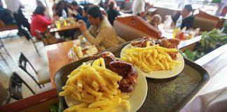 restaurantes, peru