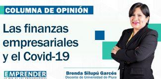 COLUMNA DE OPINIÓN, BRENDA SILUPÚ, UDEP, DOCENTE