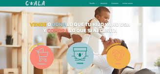 Coala: Conoce el marketplace de artículos para niños de segunda mano