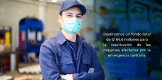 Proinnovate de Produce lanza el Programa de Emergencia Empresarial