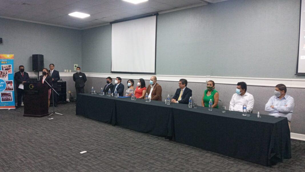 Asociación piurana de agencias de viajes celebra sus 35 años de fundación