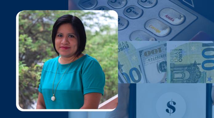 """Brenda Silupú: """"En Piura, los depósitos de ahorros han disminuido"""""""