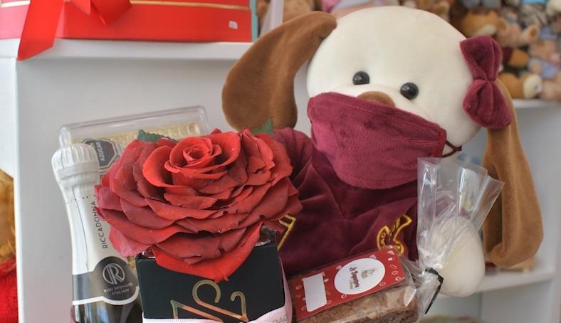 Joaqui Rosas y Detalles